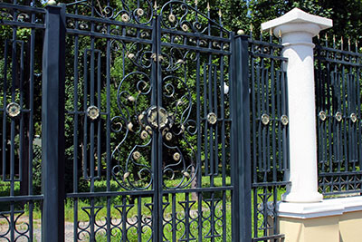 Gate Repair in Tarrytown